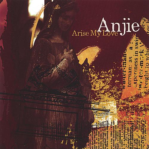 Arise My Love