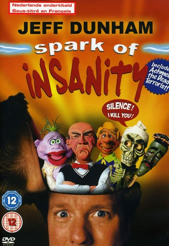 Spark of Insanity [Import]
