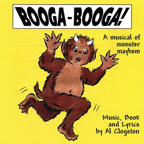 Booga-Booga!