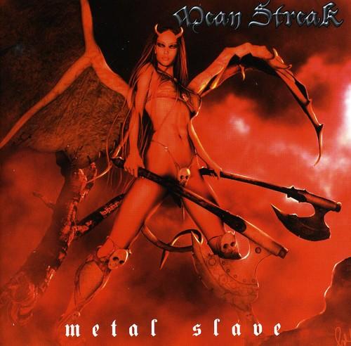 Metal Slave