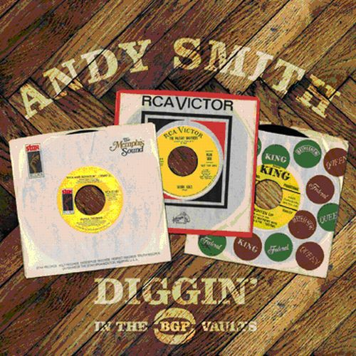 Diggin in the BGP Vaults [Import]