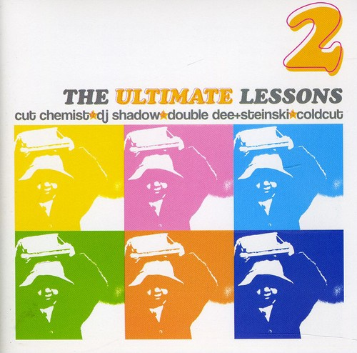 Vol. 2-The Ultimate Lessons [Import]