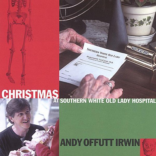 Christmas at Southern White Old Lady Hospital