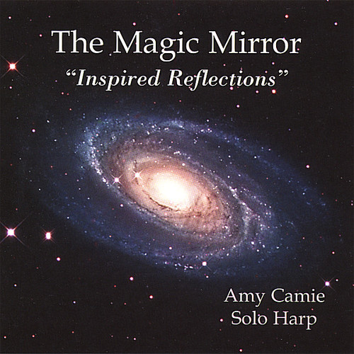 Magic Mirror-Inspired Reflections