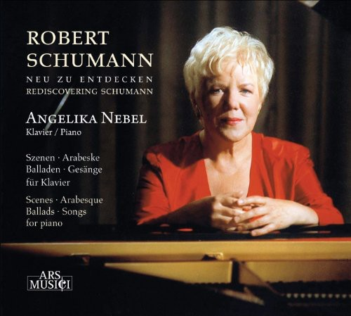 Rediscovering Schumann