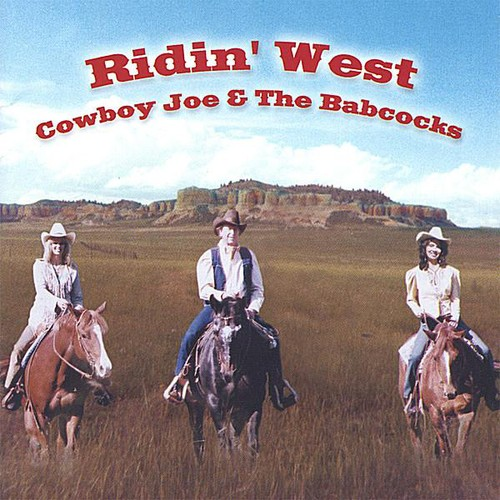 Ridin' West