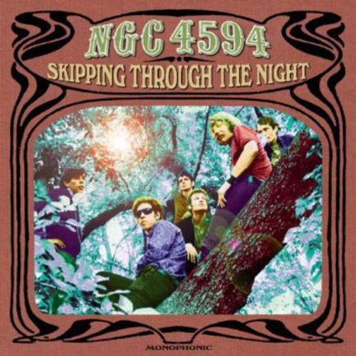 Skipping Through the Night [Import]