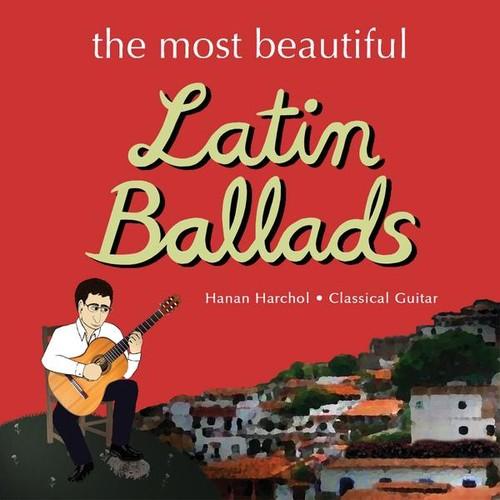 Latin Ballads