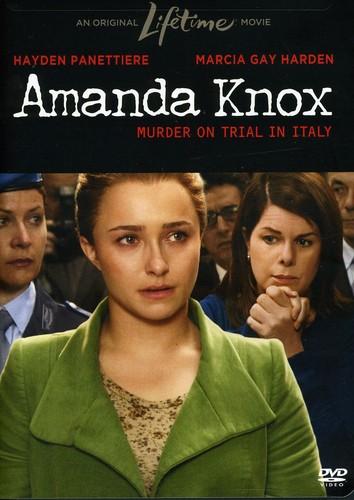 Amanda Knox: Murder on Trial in Italy