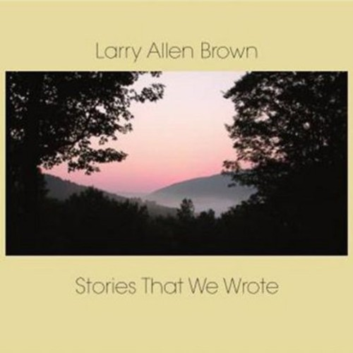 Stories That We Wrote
