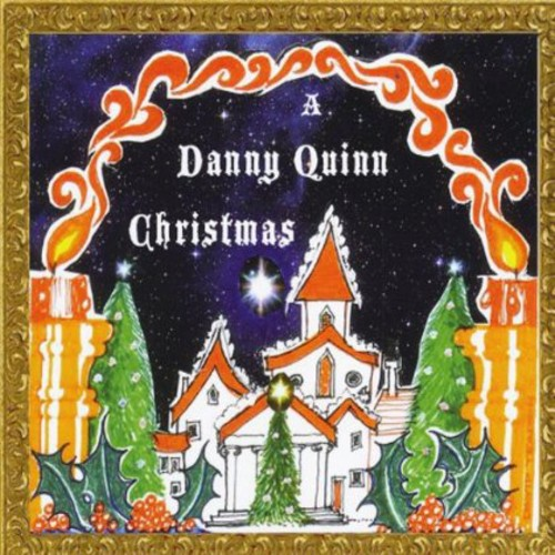 Danny Quinn Christmas
