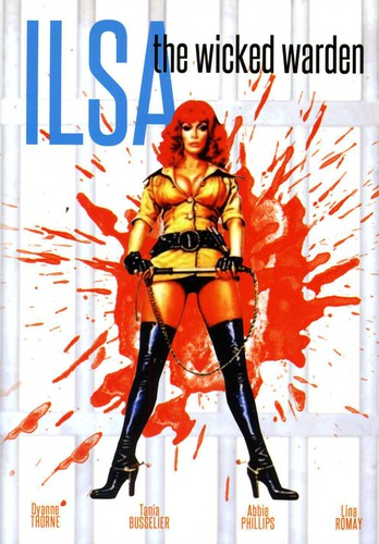 Ilsa: The Wicked Warden