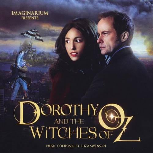 Dorothy and the Witches of Oz (Original Soundtrack)