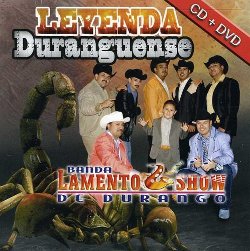 Leyenda Duranguense