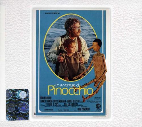 Le Avventure Di Pinocchio (Original Soundtrack) [Import]