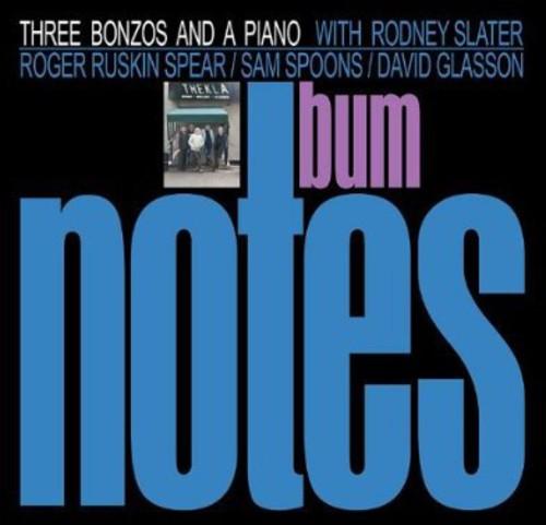 Bum Notes