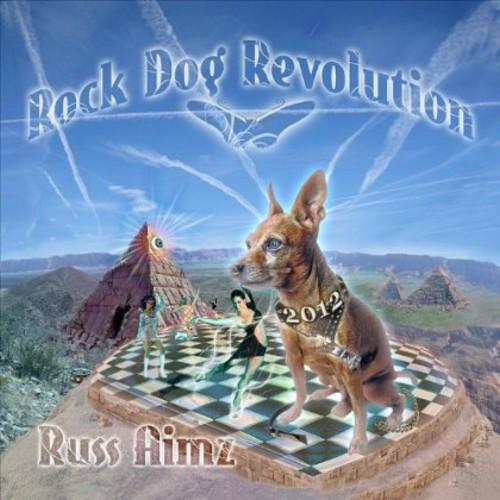 Rock Dog Revolution