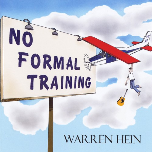 No Formal Training