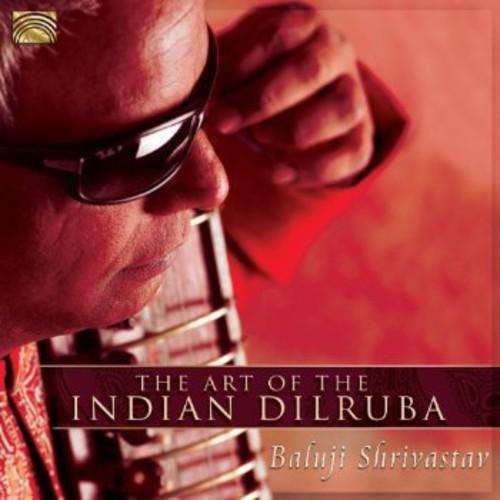 Art of the Indian Dilruba