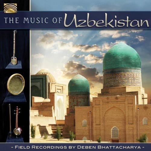 Music of Uzbekistan