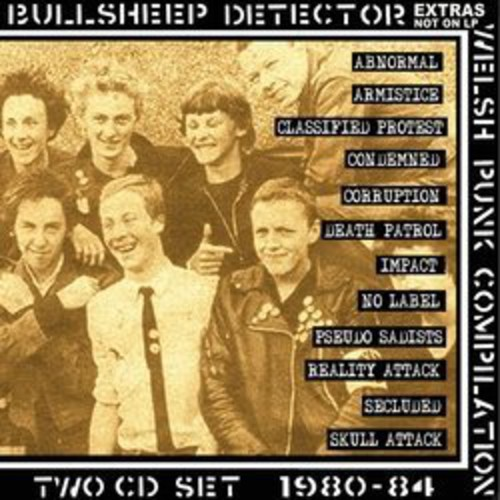 Bullsheep Detector /  Various [Import]