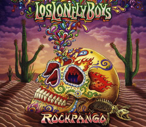 Rockpango [Import]