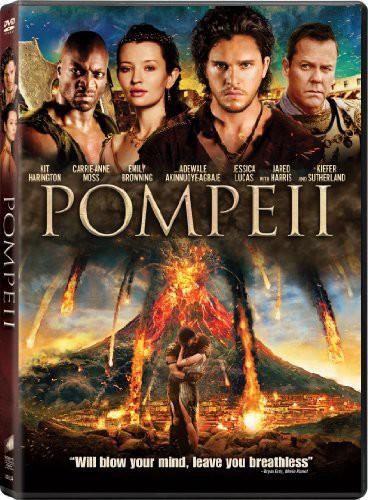 Pompeii [UltraViolet]