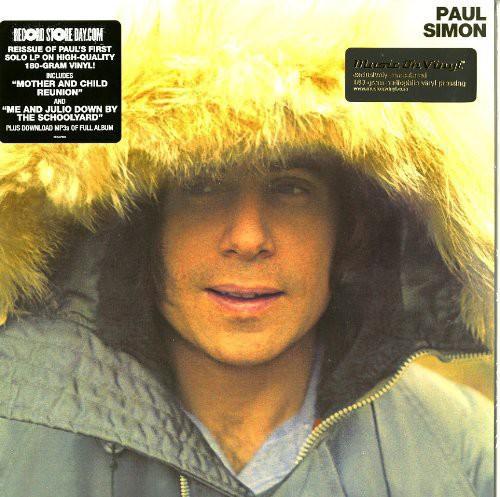 Paul Simon-Paul Simon