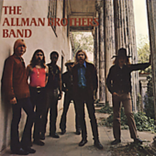 The Allman Brothers Band-Allman Brothers Band (remastered)