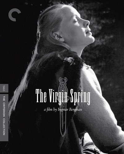 The Virgin Spring (Criterion Collection)