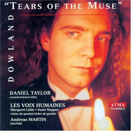 Tears of the Muse