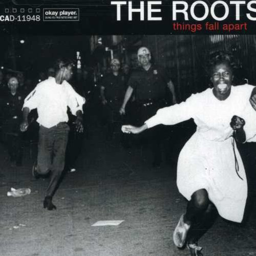 The Roots-Things Fall Apart