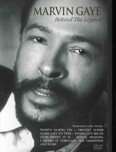 Behind the Legend