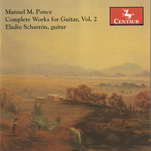 Complete Works for Guitar 2