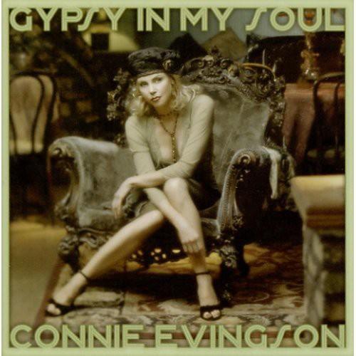 Gypsy in My Soul