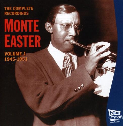Complete Recordings, Vol. 1: 1945-1951