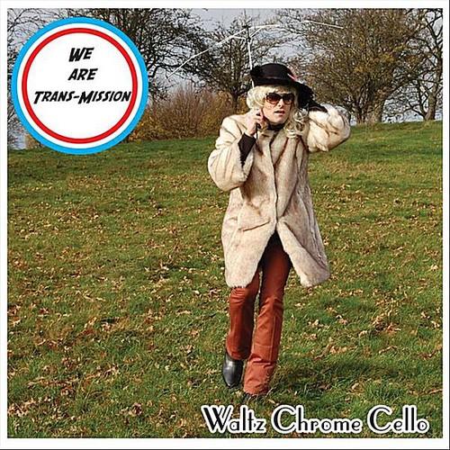 Waltz Chrome Cello