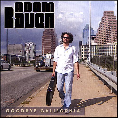 Goodbye California