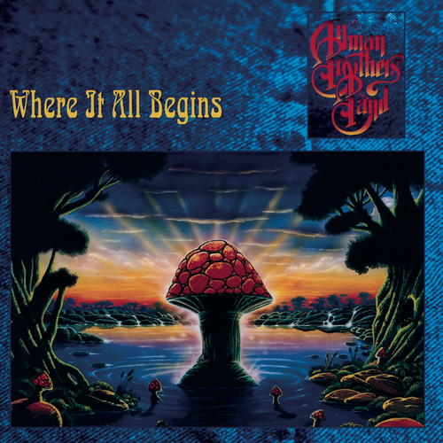 The Allman Brothers Band-Where It All Begins