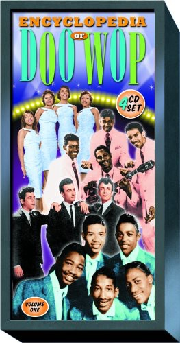 Only Best of Encyclopedia Doo Wop 1 /  Various