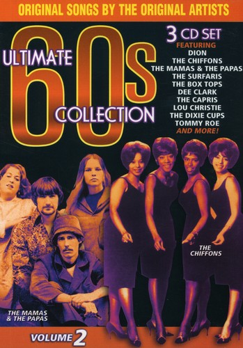 Ultimate 60s Collection, Vol. 2
