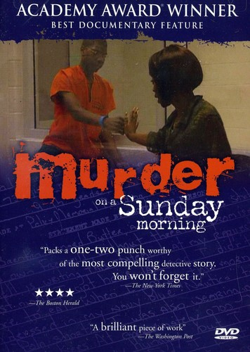 Murder on Sunday Morning