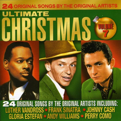 Ultimate Christmas Album, Vol. 7