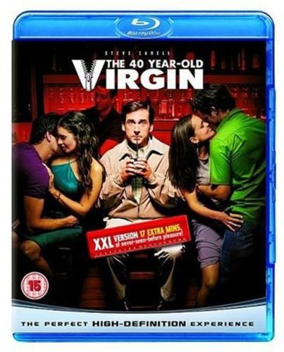40 Year Old Virgin [Import]