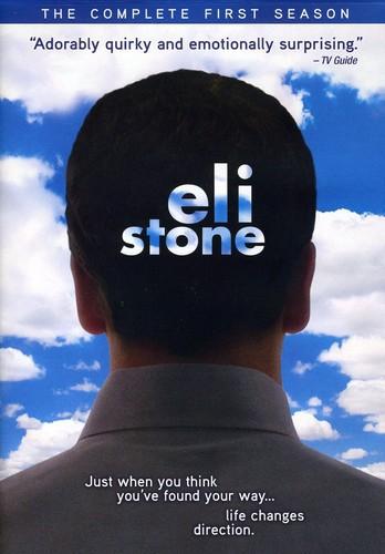 Eli Stone: The Complete First Season