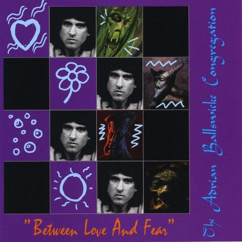 Between Love & Fear