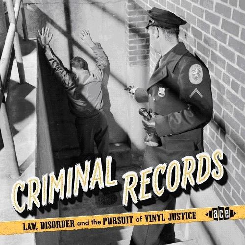 Criminal Records /  Various [Import]