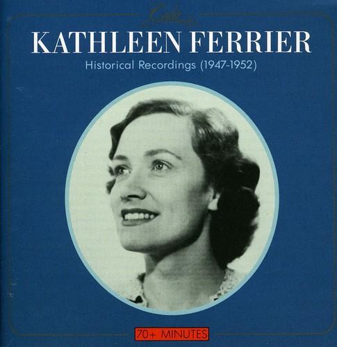 Historical Recordings 1947-1952