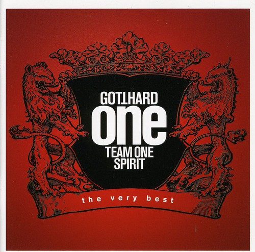 One Team One Spirit [Import]