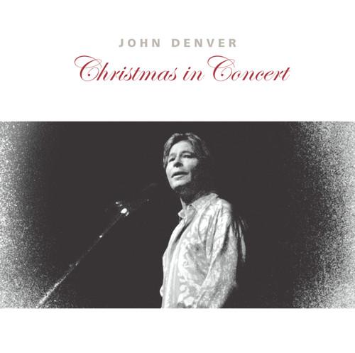 John Denver-Christmas in Concert